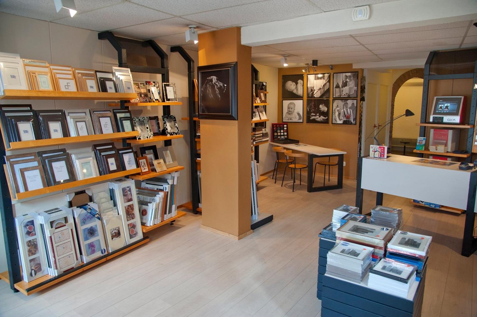 Hans Makkink Fotografie winkel
